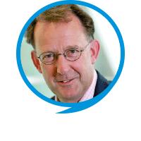 The regulator Alistair Buchanan CBE