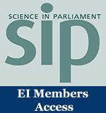 科学在议会