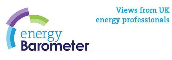 Energy Barometer logo