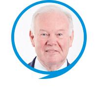 The politician Charles Hendry HonFEI