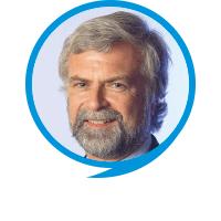 The scientific adviser Professor Jim Skea CBE FEI