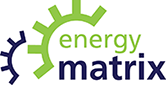 Energy Matrix Logo