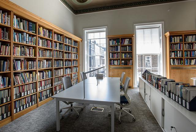 EI Library