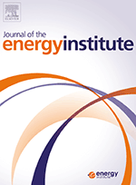Journal of the Energy Institute cover