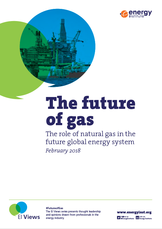 Future of gas