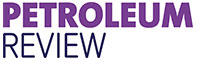 Petroleum Review magazine logo